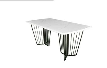JW-CZ601Y Porcelain Table